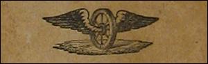 CFR logo | 1901