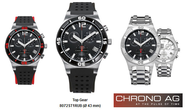 Chrono AG 1