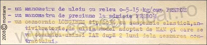 [22] IAR-39 | Caiet sarcini 1939