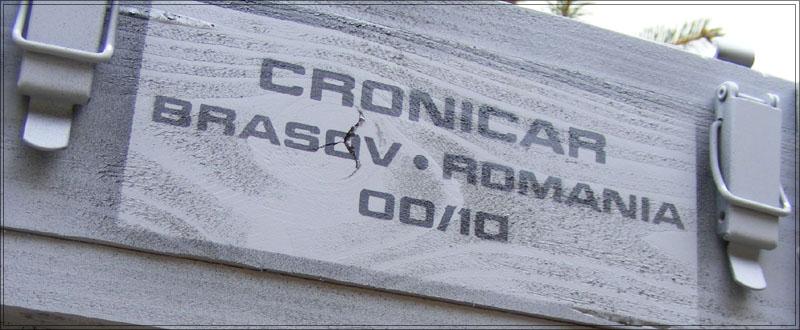 Cronicar | no. 00/10