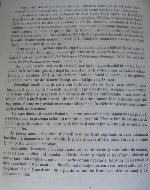 Darjiu | descriere p.2