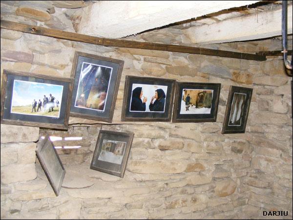 Darjiu | muzeul bisericii