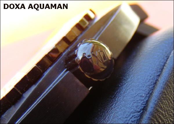 Doxa Aquaman - 10