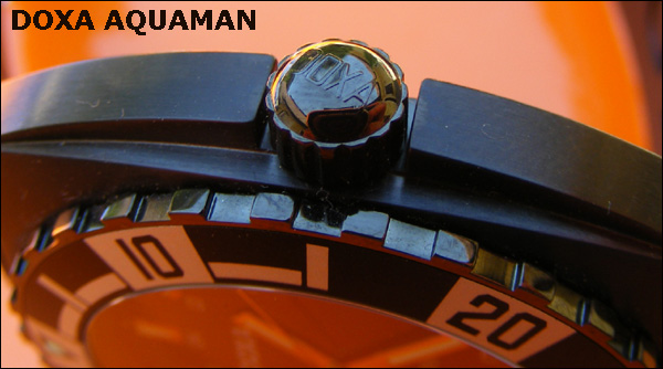 Doxa Aquaman - 11