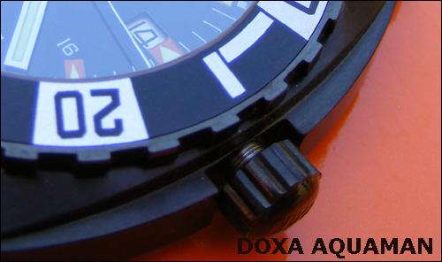 Doxa Aquaman - 12
