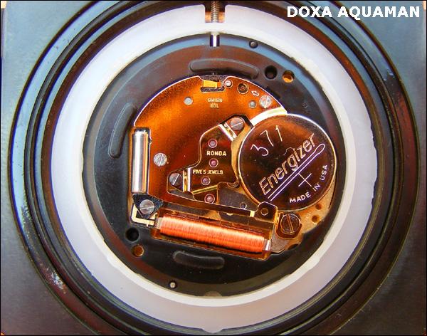 Doxa Aquaman - 19
