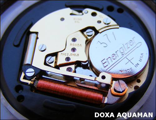 Doxa Aquaman - 20