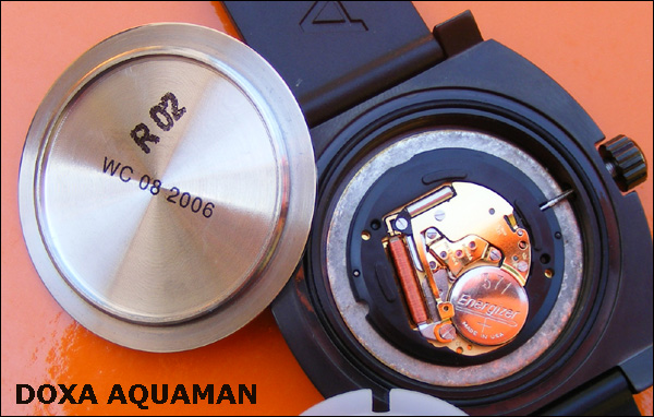 Doxa Aquaman - 18