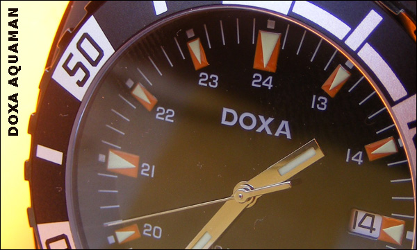 Doxa Aquaman - 21