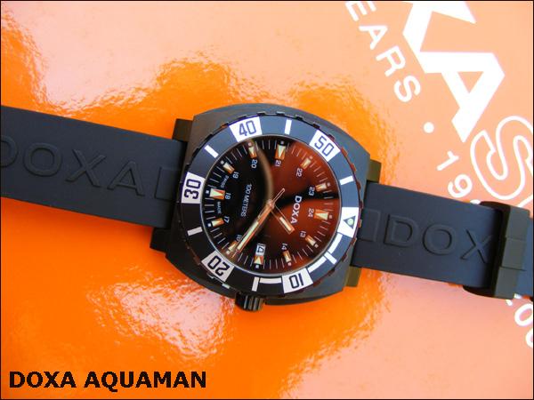 Doxa Aquaman