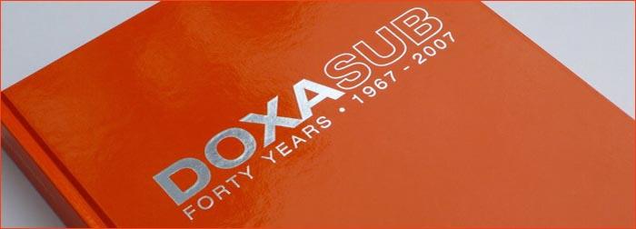 DOXA SUB | Peter Millar