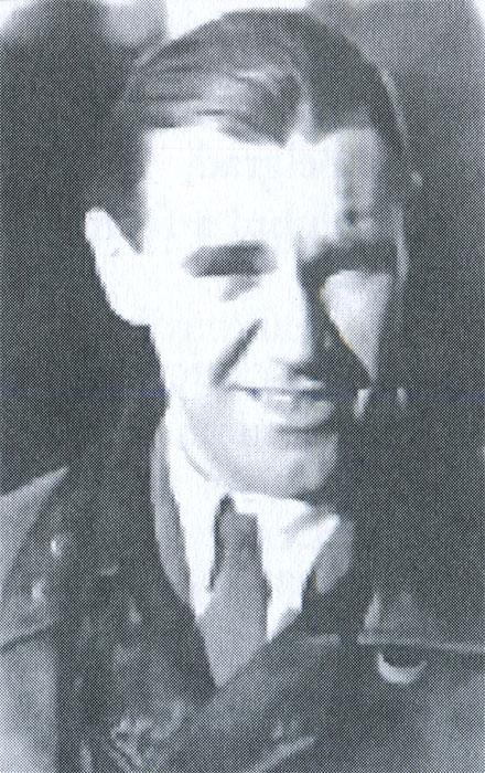 Alexandru 'Dudu' Frim (1908 - 197?) | fotografie din colectia Dan Antoniu