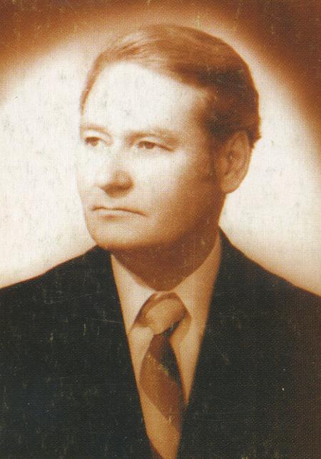 Dumitru Nedelea (1930-2013)