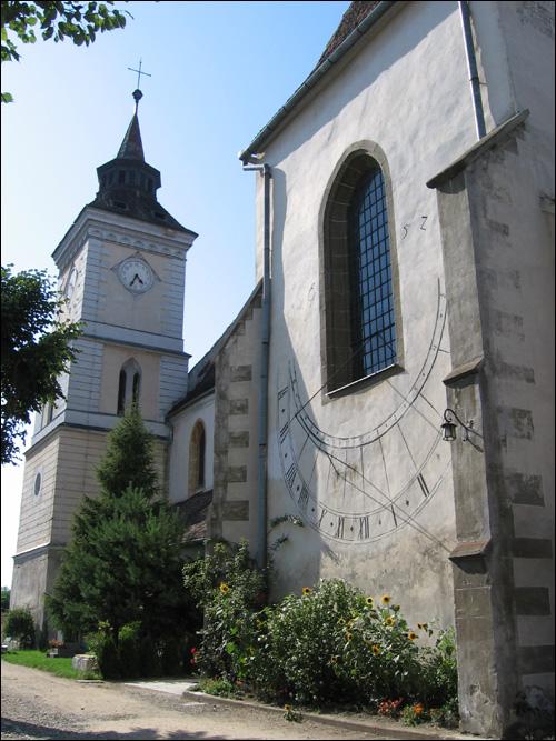 "Biserica ""Sf. Bartolomeu"" | Brasov"