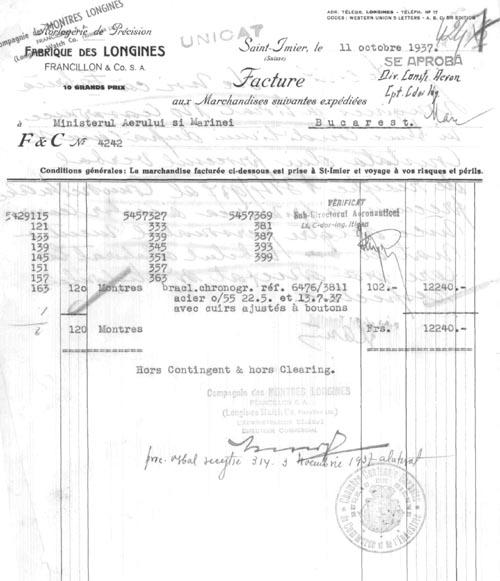 Longines - factura (2)