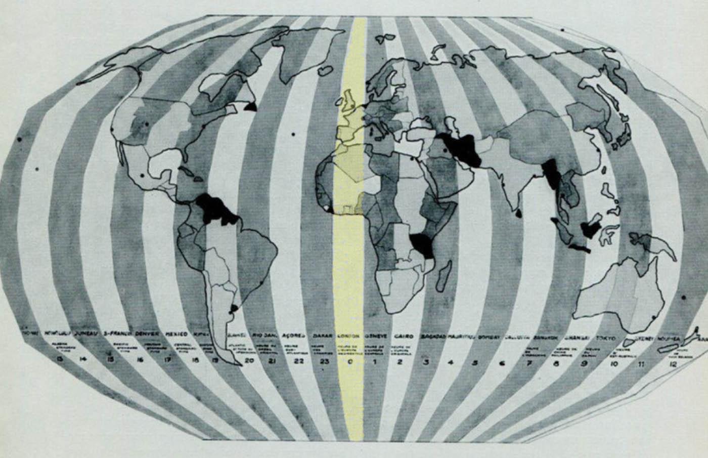fusuri orare glob