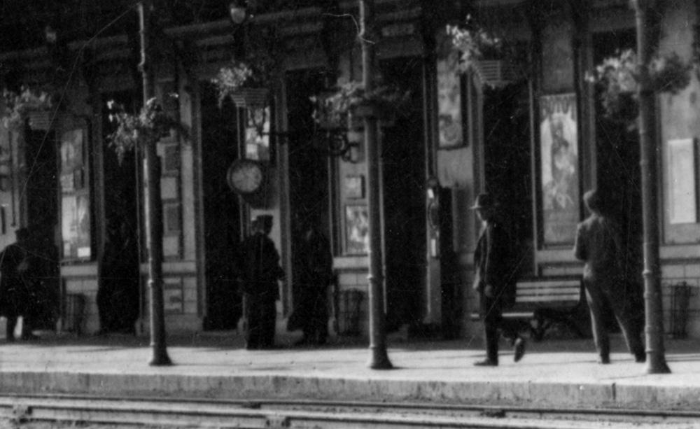 gara Craiova | perioada interbelica