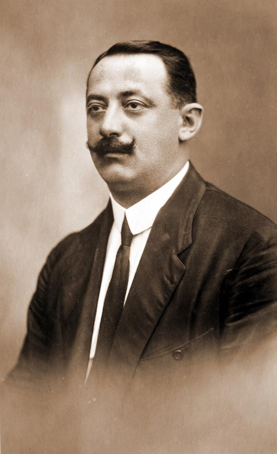Gabriel Marinescu (foto credit: Florin Sinca)