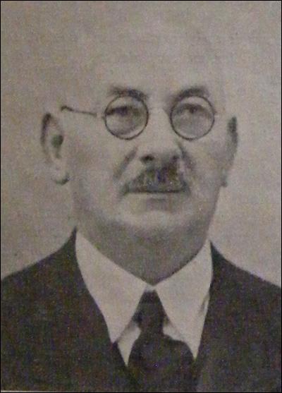 H. Ostersetzer | n. 1869 - d.1939