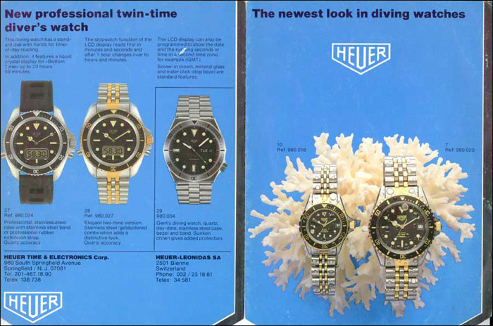 Heuer|1982 catalogue|ref. 908.xxx