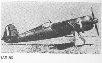 [23] IAR-80|81 (1940-1944)