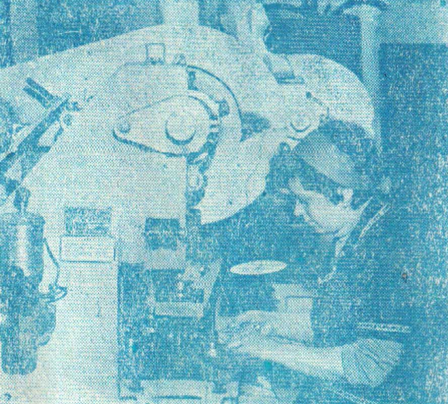 Victora Arad | Atelierul Mecanic