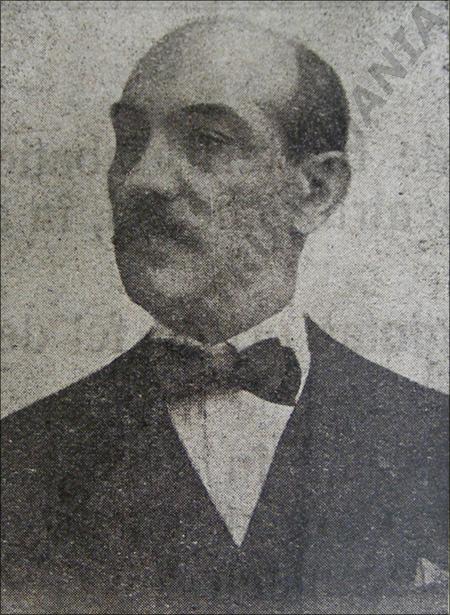 Ignatz Roller | 1875-1926