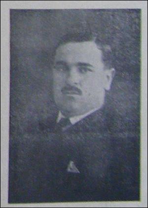 Ioan Ratiu | 1924
