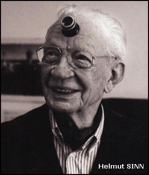 Helmut SINN
