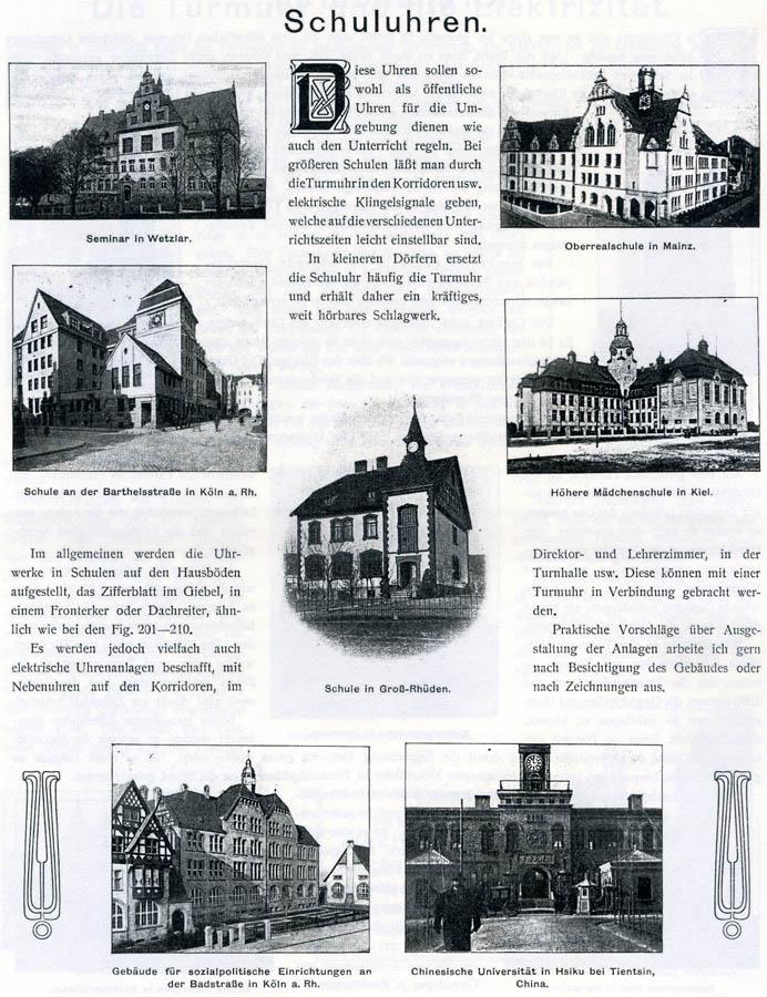 J. F. Weule | catalog 1925