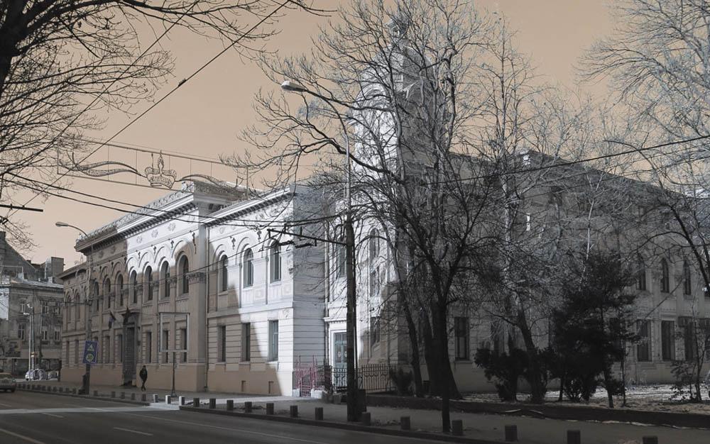 Liceul Lazar | 2018