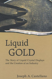Liquid Gold - Joseph A. Castellano