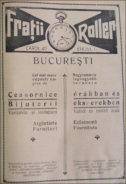 ad Longines | 1928
