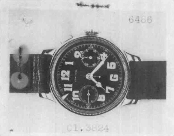 LONGINES 1937 | 6476-3811