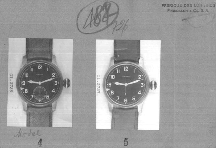 Longines | 1937 (2)