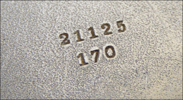 Longines 19.71N | type 4331