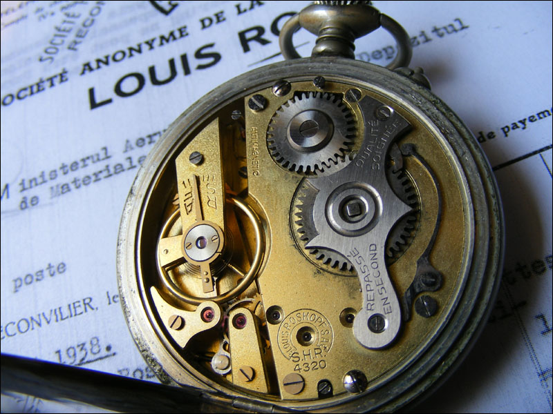 Louis Roskopf | ceas panda [7]