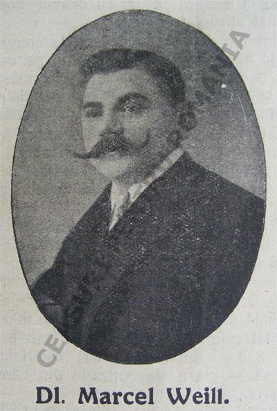 Marcel Weill