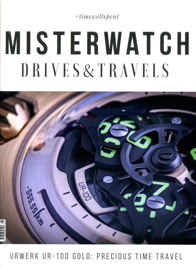 MisterWatch - nr. 5 / iunie.2020