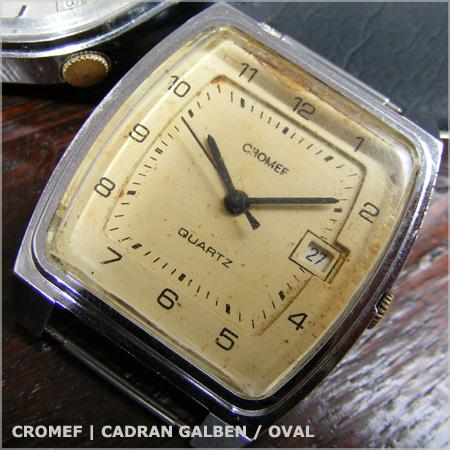 modele Cromef