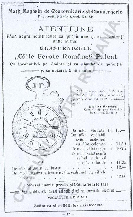 Catalog C.I. Negreanu | p.12