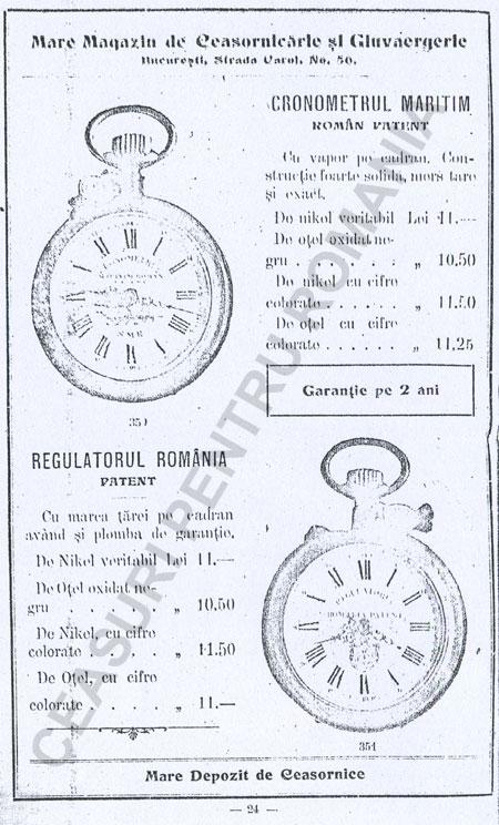 Catalog C.I. Negreanu | p.24