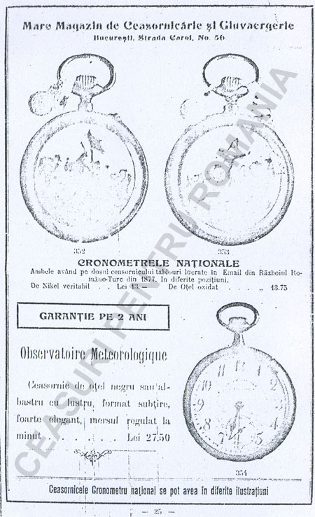 Catalog C.I. Negreanu | p.25