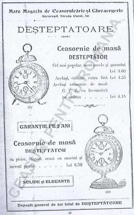 Catalog C.I. Negreanu | p.30
