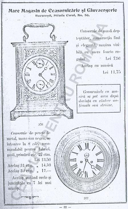 Catalog C.I. Negreanu | p.32