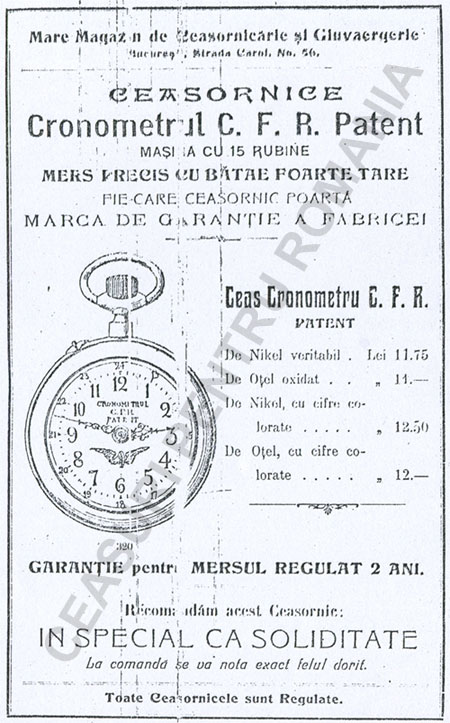 Catalog C.I. Negreanu | p.5