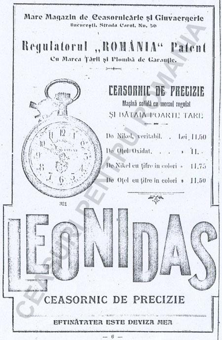 Catalog C.I. Negreanu | p.6