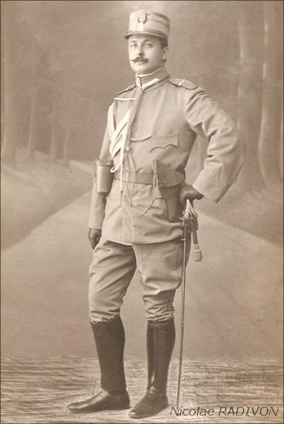 Nicolae Radivon | cca. 1920-1930