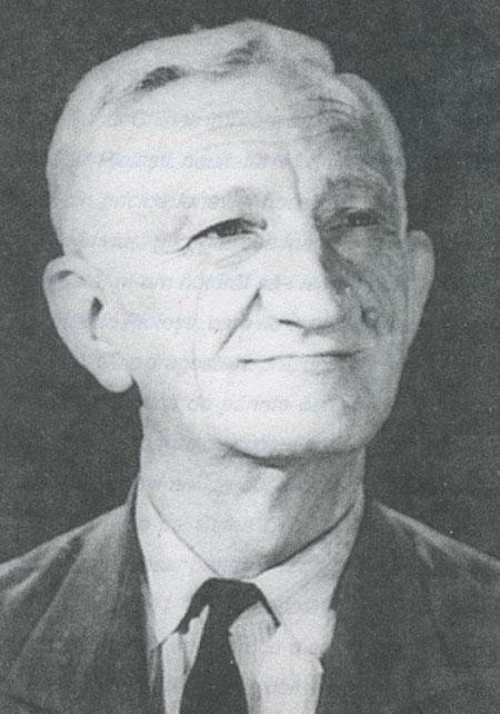 Nicolae I. Simache (1905-1972)
