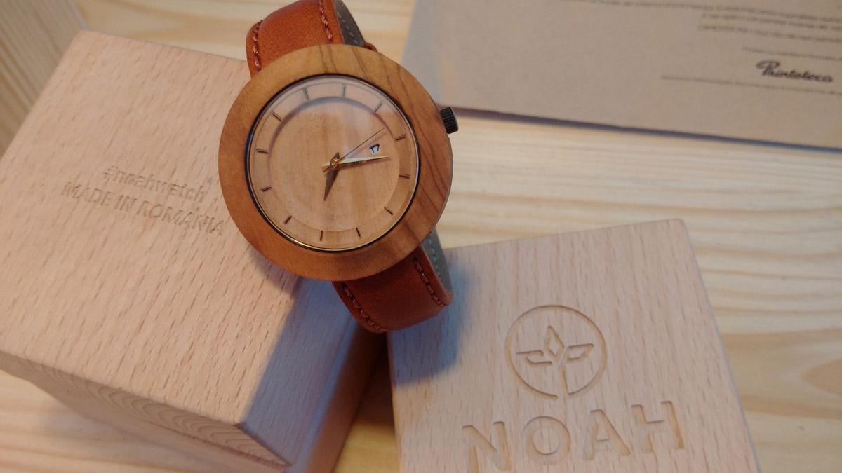 Noah | targ Dizainar | Brasov - 2015